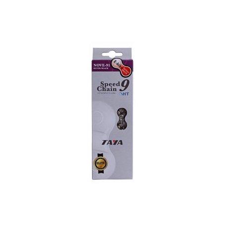 Cadena Taya 9v Silver