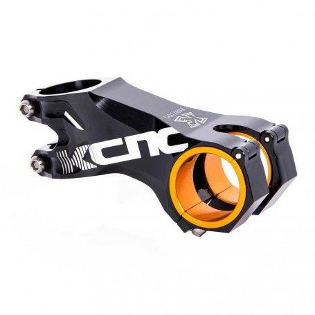 Tee KCNC Reyton Black -25° 70mm